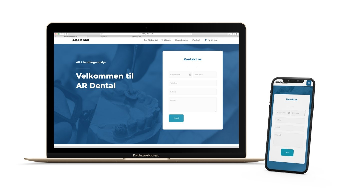 Ar-dental (Medium)