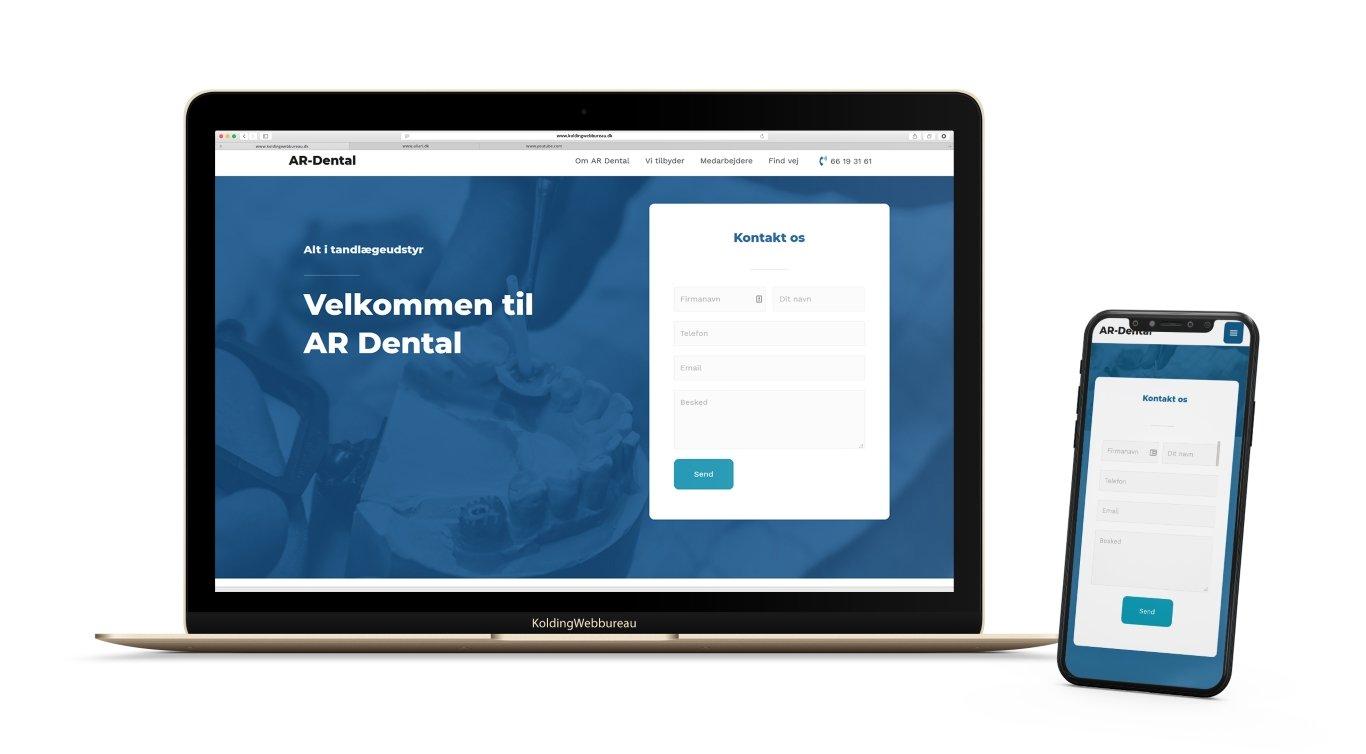 Ar-dental (Medium)