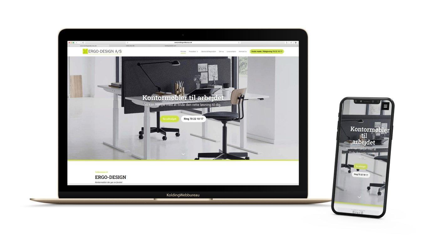 ergo-design (Medium)